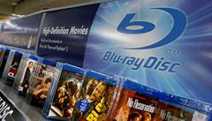 Toshiba bude vyrábět produkty s technologií Blu-ray