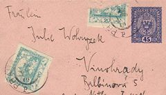 <i>Neznámý Kafkův dopis snoubence poprvé v LN</i>