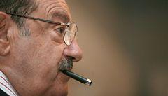 Umberto Eco bude hostujícím kurátorem Louvru