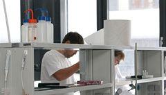 Biocev by mohl zahájit provoz v roce 2013, čeká na schválení EU