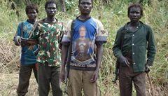 'Řezník z Butare', jeden ze strůjců rwandské genocidy, byl zatčen