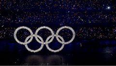Když je stát olympionikem