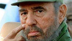 Fidel Castro chválí Obamu. Svět naopak Nobelovu cenu kritizuje