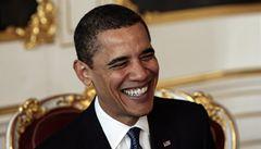 Norsko pro Obamu připravilo apartmá pro krále