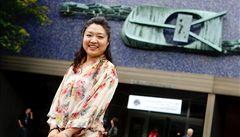 Životní sen mám pořád před sebou, říká první korejská astronautka