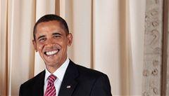 Je Barack Obama robot, nebo vosková figurína?