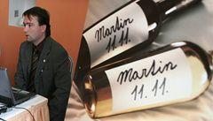 Svatomartinské víno: letos i ve stylu Sado Maso