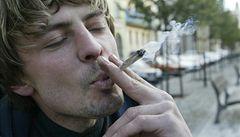 Marihuanu prý vyzkoušelo 166 milionů lidí
