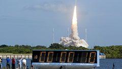 Druhý pokus vyšel, USA otestovaly raketu Ares I