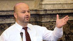 Exministři Pecina a Kohout mají společnou firmu