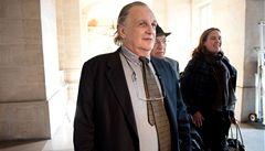 Syn Mitterranda dostal podmínku za obchod se zbraněmi