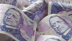 Jak vyprat peníze po Novém roce? Občanský zákoník zavede trusty