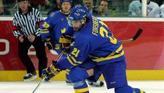 Švédové na OH záměrně prohráli, uznal Forsberg