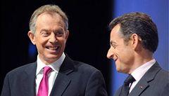 Sarkozy šéfuje dál. I bez EU
