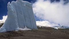 Podle vědců přijde Kilimandžáro brzy o sněhovou pokrývku