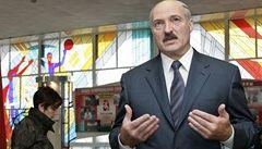 Diktátor Lukašenko chystá privatizaci, radit mu bude Rothschild