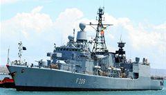 Saúdská Arábie uvalila námořní blokádu na pobřeží Jemenu