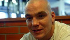 Boxera Pálu čeká trénink se šampionem. 'Klička se nebojím,' říká odhodlaně