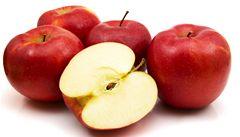 5 nej věcí, které můžeme udělat s jablky