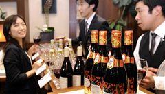 Po celém světě začínají ochutnávky letošního beaujolais