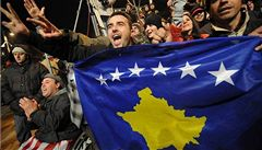 Kosovo má hymnu. Pro jistotu beze slov