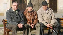 Česko v roce 2060? Jen 9,5 milionů obyvatel
