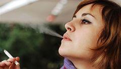 Kuřáci jsou náchylnější ke stresu i depresím