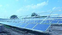 Češi prodali v Chile projekty solárních elektráren za 2,9 miliardy korun