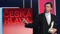 Porota udělila cenu Česká hlava výrobku, který není originální