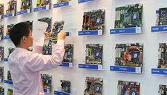 Trendy ve vývoji procesorů: výkon i spotřeba