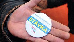 Stávka v pražské dopravě nebude, odbory se dohodly s městem