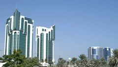 Majitel ČSOB prodal část banky Katařanům