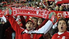 4,2 tisíce za lístek na Spartu? V Liverpoolu zuří, stěžovali si u UEFA