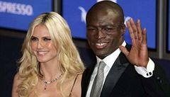 Modelka Heidi Klumová po 4 letech přijala manželovo jméno