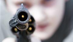 Střelba na střední škole v USA: jeden mrtvý, jeden zraněný