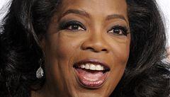 Nejmocnější celebrita Oprah Winfreyová spustí svoji vlastní televizi