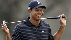 Woods chce zpět svou jistotu. A znovu vítězit