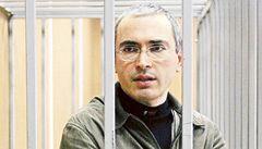 Oligarcha, který ve vězení roste ve vůdce opozice