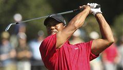 Golfista Woods se prý po skandálu s milenkami léčí ze sexuální závislosti