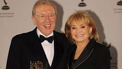 Mezinárodní televizní ceny Emmy ovládla Británie, získala pět sošek