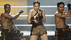 Lopezová zasedne v porotě American Idol, má zvýšit sledovanost