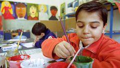 Další volitelný jazyk? Školy budou nabízet výuku romštiny