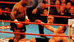 TIME OUT LN: 'Zvíře' Tyson už snad konečně dospěl