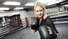 Ruská 'Češka' Krašeninniková: Chci být boxerskou šampionkou