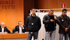 Berlusconi spolupracoval se sicilskou mafií, tvrdí svědek