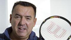 Daviscupový šampion Šmíd: Obhájit je těžké, ale šance je
