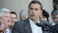 Orbán tvrdil, že se ho pokoušela svrhnout CNN