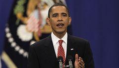 Obama pošle do Afghánistánu dalších 30 tisíc vojáků
