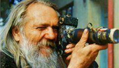 Výstava V Kutné Hoře oslaví fotografa Tichého