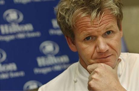 Ramsay končí, gourmeti truchlí